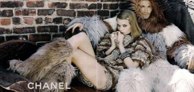 """La marca francesa """"no volverá a utilizar pieles exóticas para sus futuras creaciones"""". Foto: Archivo"""