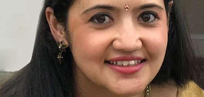 El cuerpo sin vida de Jessica Patel fue encontrado en la sala de estar de su casa en el norte de Inglaterra.