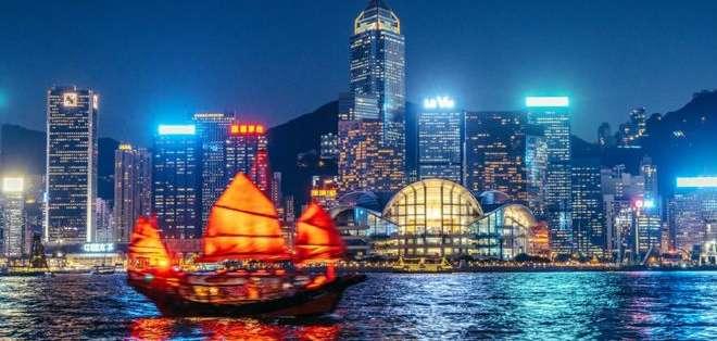 ¿Te suena Hong Kong para tus próximas vacaciones?