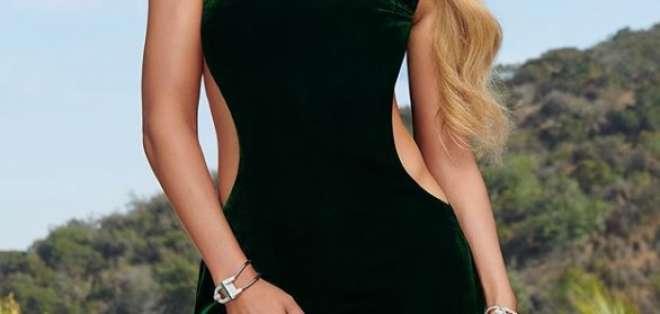 El vestido de Jennifer López que sacudió Google. Foto: IG