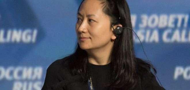 Este domingo China anunció que convocó al embajador de Estados Unidos en ese país