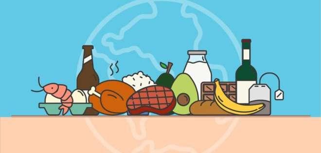 La producción de carne de res tiene enorme impacto medioambiental.