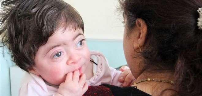 La tasa de mortalidad infantil de Bradford es el doble del promedio en Reino Unido.