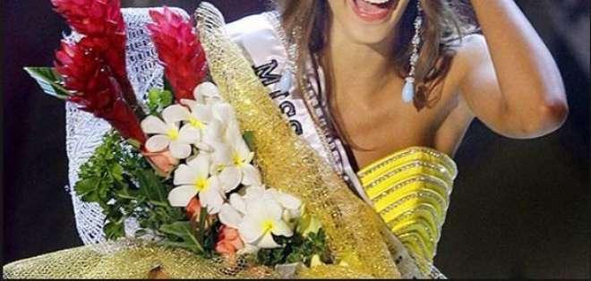 12 ganadoras del Miss Universo antes y después.