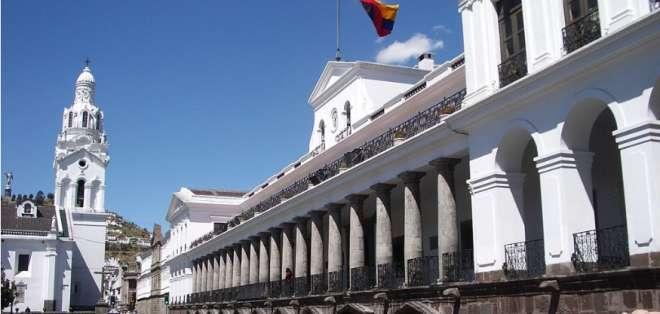 Ecuatorianos aprueban estilo de Gobierno de Moreno; en economía dudan. Foto: Referencial