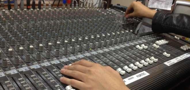 ECUADOR.- Contraloría hizo 15 observaciones de irregularidades en el concurso de frecuencias. Foto: Archivo