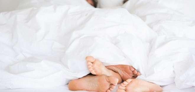 La comunicación puede ser una gran baza en la cama.