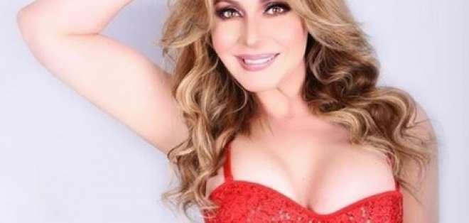 La actriz venezolana enamora a sus seguidores con un calendario infartante. Foto: Instagram