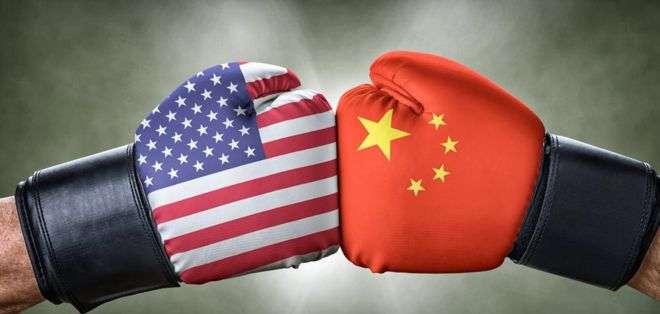 Trump siempre se ha quejado de las prácticas comerciales de China.