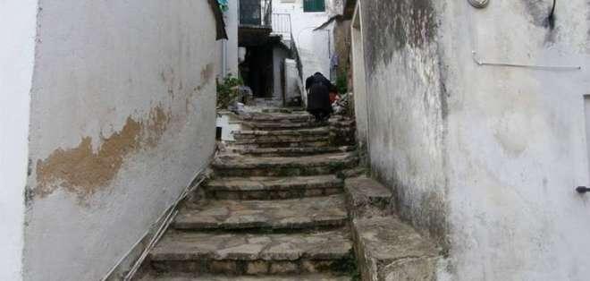 QUITO, Ecuador.- Ecuador registró 23,2% de pobreza a diciembre de 2018, frente al 21.5% de ese mes en 2017. Foto: Archivo