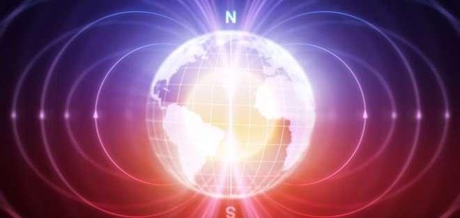 El campo magnético de la Tierra está cambiando rápidamente. Foto: Getty Images