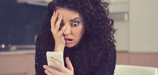 """El """"crapware"""" puede robarte espacio vital en tu celular."""