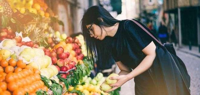 Como en otras dietas, los vegetales juegan un papel central. Foto: Getty Images