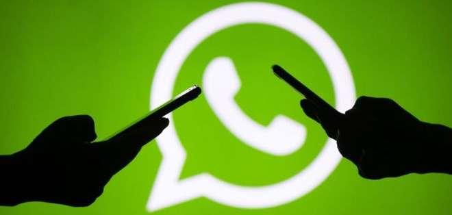 Ya no será posible enviar más de cinco veces un mismo mensaje de WhatsApp.
