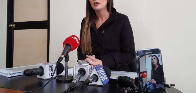 La comisión multipartidista concluyó que Alega no demostró que Galarza haya gestionado nombramientos de cargos públicos.