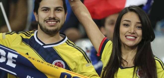 """En Colombia es frecuente tratarse de """"sumercé""""."""