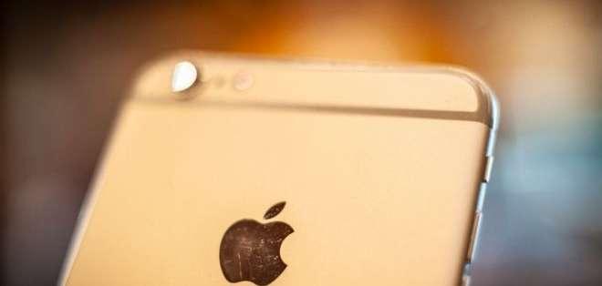 Apple reveló en sus últimos resultados económicos una bajada brutal en las ventas del iPhone, su producto estrella.