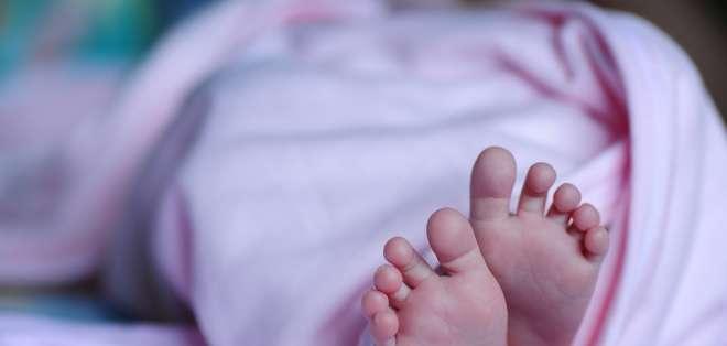 """El llamado """"turismo de maternidad"""" no es exclusivo de las rusas. Foto: Pixabay"""