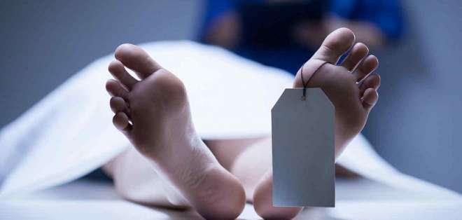 Acusado entró a robar a funeraria bajo la influencia del alcohol y las drogas. Foto: elclarinete.com.mx
