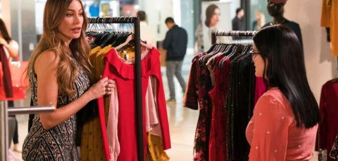 Esta serie catapultó a la fama en Norteamérica a la actriz colombiana Sofía Vergara. Foto: AP