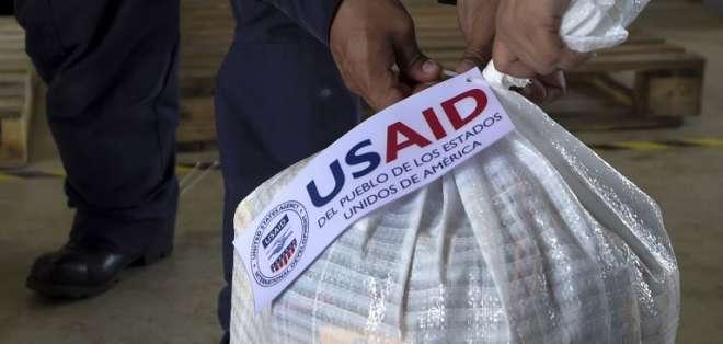 ayuda humanitaria- Notitarde