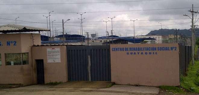 Cárcel La Roca se reabrirá para recibir a personas detenidas por deudas de pensiones alimenticias. Foto: Archivo