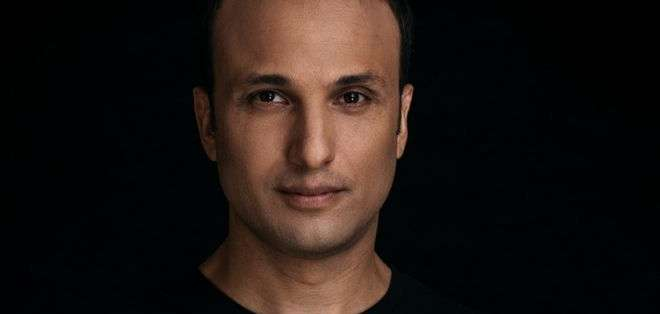 El empresario israelí Yonatan Adiri cree que el diagnóstico médico hecho por celulares será un gran mercado.
