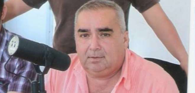 Asesinan en México al periodista Jesús Ramos, el segundo de 2019.