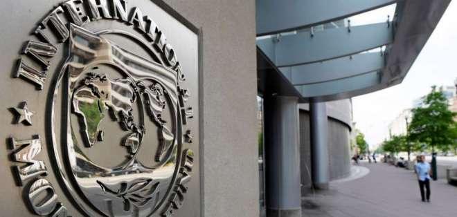 """FMI anuncia diálogo con Ecuador sobre """"posible acuerdo financiero"""". Foto: AP"""