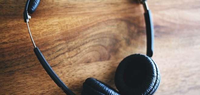 La OMS alerta sobre el volumen de audios de smartphones y MP3. Foto: Pixabay