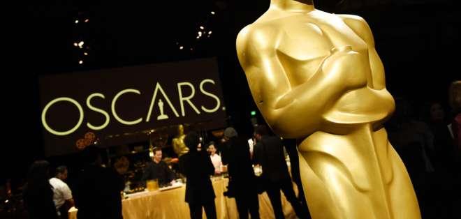 Academia transmitirá en vivo la entrega de todos los Oscar. Foto: AP