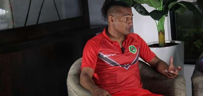 Fábio Renato habló con ESTADIO sobre su vida y su carrera.