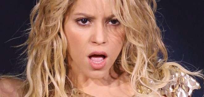 ESPAÑA.- Según la Fiscalía, la cantante de 42 años tampoco pagó sus impuestos en España en 2011. Foto: Archivo