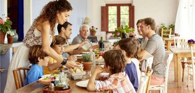 España es el país más saludable, según el informe.