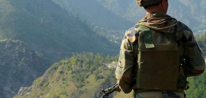 Las dos potencias nucleares vecinas, India y Pakistán, tienen antecedentes de conflicto y tensiones diplomáticas. (Foto: archivo