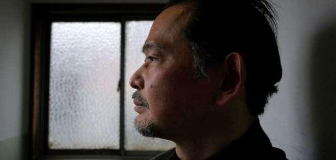 Ikeida, un japonés de 55 años, es un hikikomori. La tendencia es más habitual entre adolescentes.