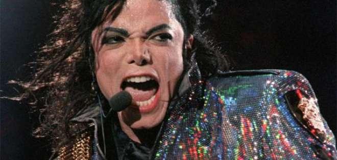 Michael Jackson falleció el 25 de junio del 2009 por sobredosis. Foto: AFP