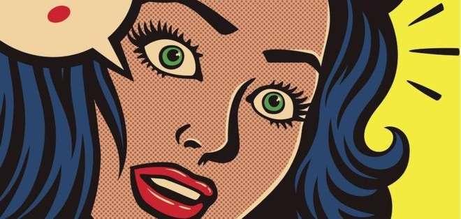 Las mujeres se enfrentan a menudo con preguntas que tal vez no se le harían a un hombre.