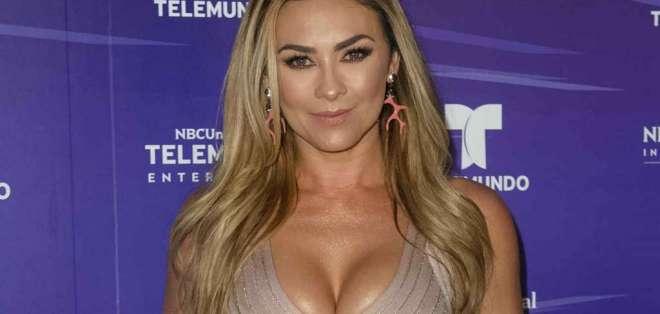 La actriz cautivó a sus miles de seguidores de su cuenta de Instagram. Foto: Archivo / teleceiba.com