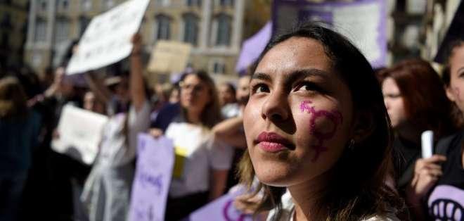 6 indicadores que muestran cómo avanzaron las mujeres en América Latina. Foto: AFP
