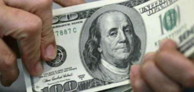 Cambios en materia de impuestos deberán ir a la Asamblea, según ministro de Finanzas. Foto: AFP