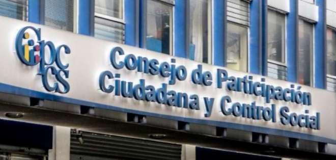 ECUADOR.- El CNE aún analiza cómo se contabilizará el voto nulo en la elección de los consejeros. Foto: Archivo