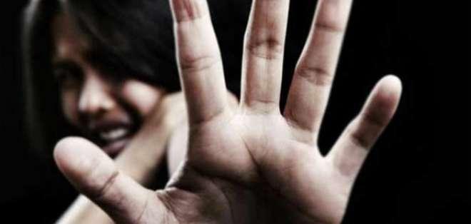 Prisión preventiva contra hombre que cortó manos a mujer. Foto: Archivo