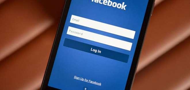 La vida sin Facebook: quejas e ironías por una caída masiva. Foto: Archivo