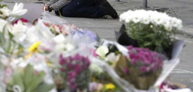 Tras el atentado a mezquitas que dejó 50 muertos, también se prohíben los semiautomáticos. Foto: AP