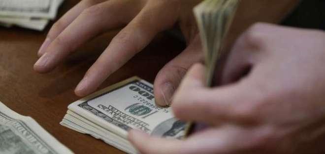 El dinero habría sido producto de la corrupción de Odebrecht. Foto: Archivo