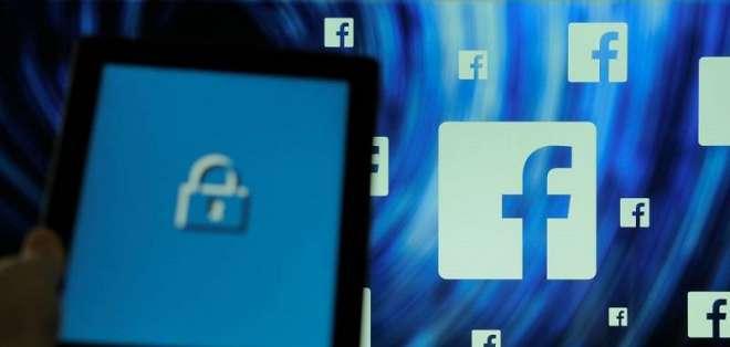 """ECUADOR.- """"Hemos resuelto el problema y hemos prevenido a todos los afectados"""", dijo Facebook. Foto: Internet"""