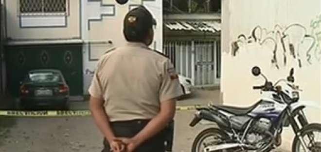 Hallan 'elementos de homicidio intencional' en caso Carolina. Foto: Captura de video
