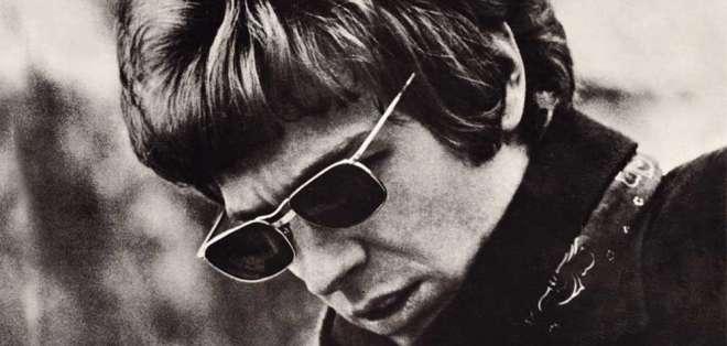 Walker tuvo una gran influencia para Radiohead. Foto: Cortesía