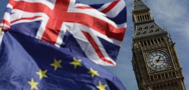 Theresa May asegura que su acuerdo es la mejor manera de cumplir con la instrucción de abandonar la UE